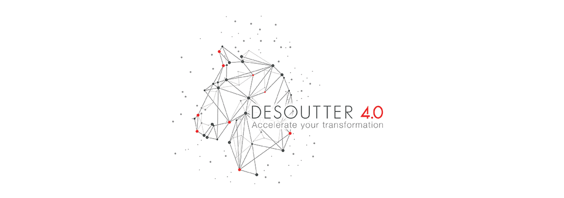 Desoutter acelere sua transformação da indústria 4,0