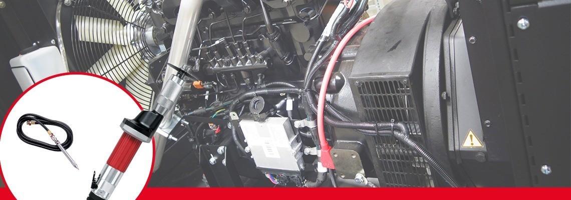 A Desoutter Industrial Tools, fornece gravadores pneumáticos , rebarbadores e desincrustadores de solda de alta qualidade  e desempenho. Peça uma cotação ou uma demonstração!