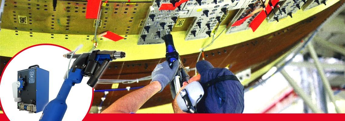 A Linha Seti-Tec é dedicada à engenharia e ao fornecimento de equipamentos de montagem aeronáutica, especificamente relacionadas com as operações de furação semi automática.<br/>O mesmo conceito é duplicado em 2 principais tipos de máquinas, ST1200 e ST2200, dedicadas a diferentes tamanhos de furos. O mesmo plano e procedimentos de manutenção para todos modelos de equipamentos.<br/>