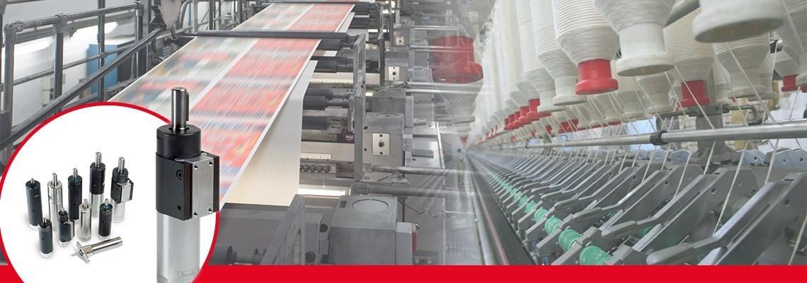 Para aumentar o desempenho de sua indústria, a Desoutter Industrial Tools faz motores pneumáticos reversíveis para profissionais. Peça uma cotação ou uma demonstração!