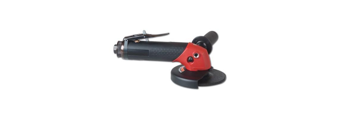 For depressed center wheels, cut-off wheels, flap wheels<br/>