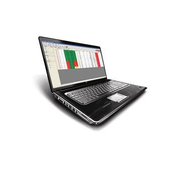 Softwares dos Sistemas de Medição